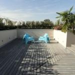 Terrazzo a tetto
