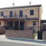 Bifamiliare Donegà Vigarano Ferrara