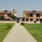 Villetta Donegà Ferrara Vigarano