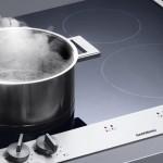 cucina induzione